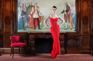 Katerina Geislerova's A/W 2012 collection