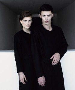 Muset A/W 2012 collection