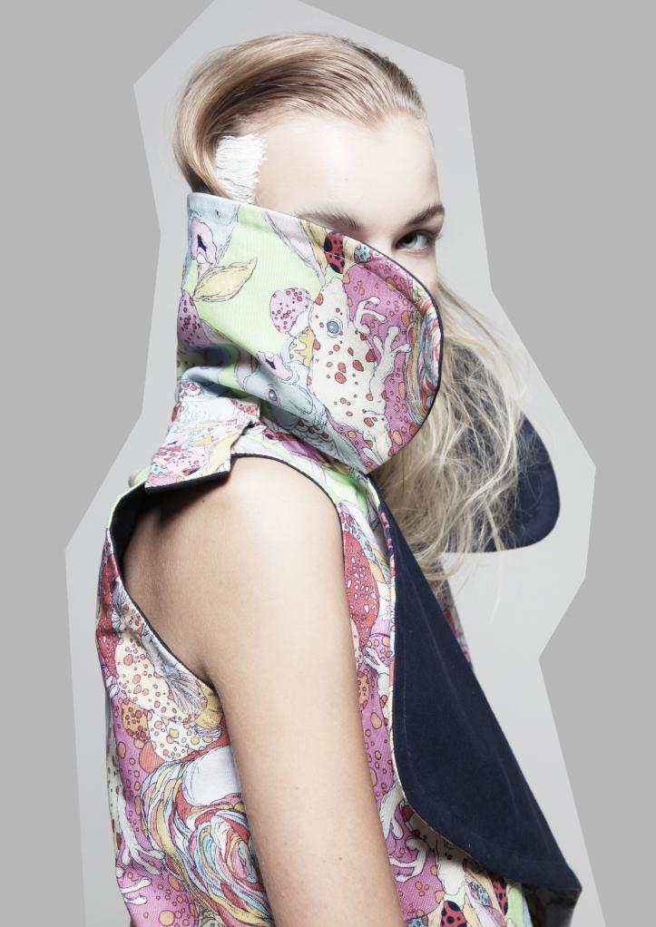 La Formela's Spring/Summer 2013 collection