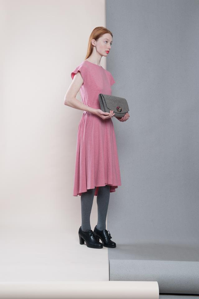 Projekt Belka Dress- 3800CZK