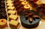 More sweets and cakes to tantalise your taste buds