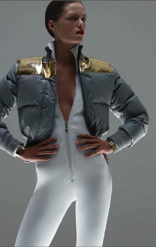 Pyrenex jacket was 26,590 CZK NOW 4,990 CZK