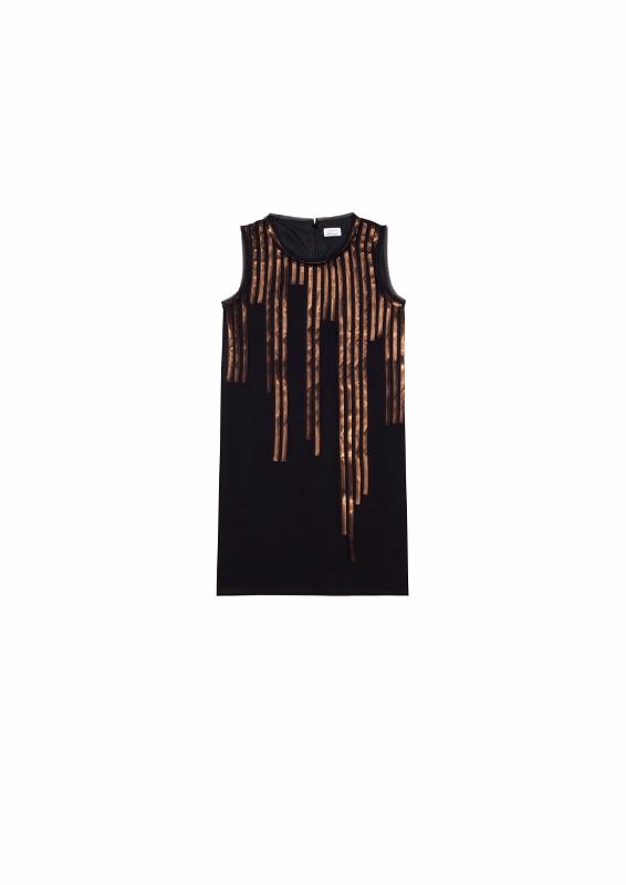 Šaty RDM by Rue du Mail, původní cena 12 390 Kč, cena po slevě 990 Kč (566x800)