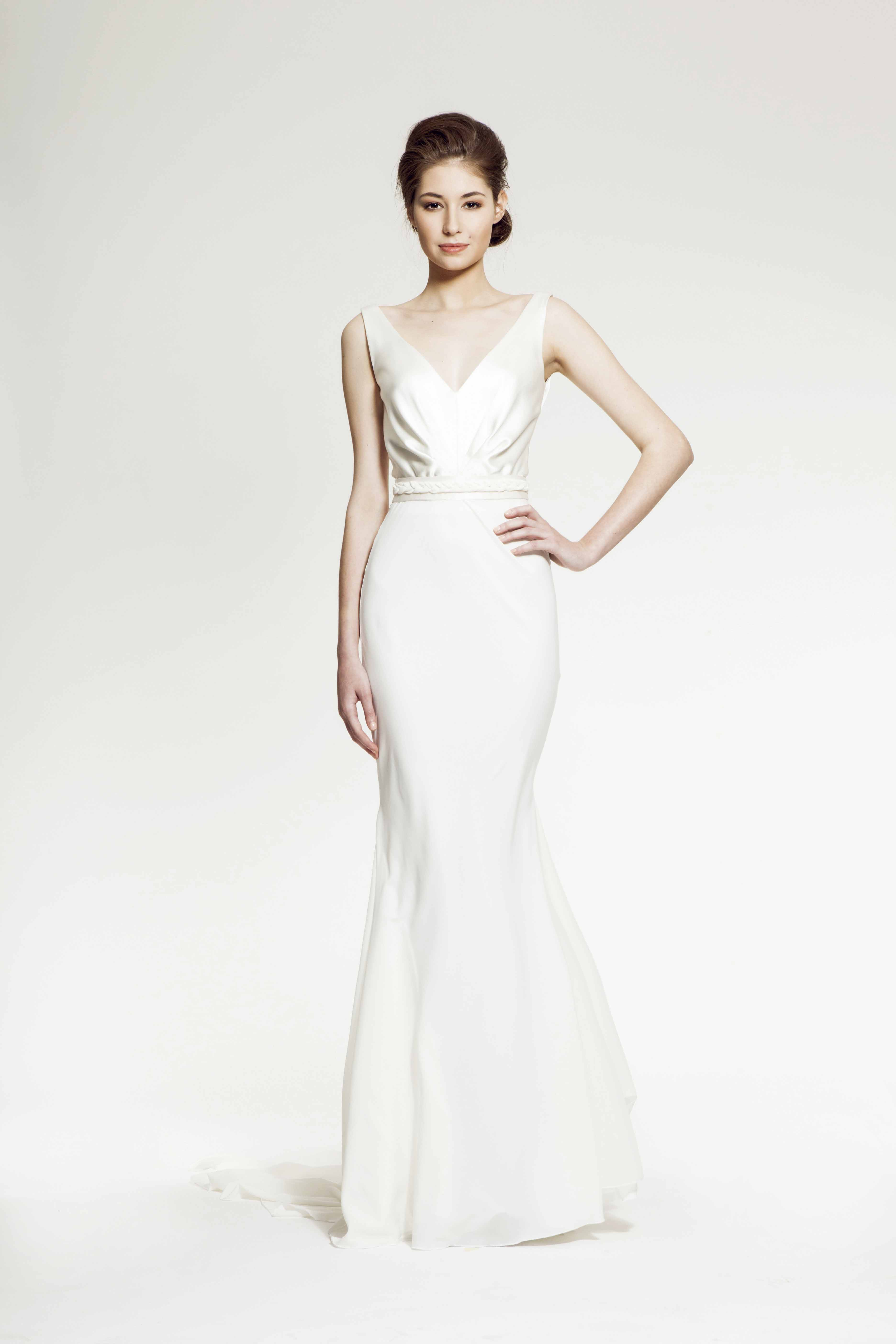 ss15 two piece evening dress LOW RES