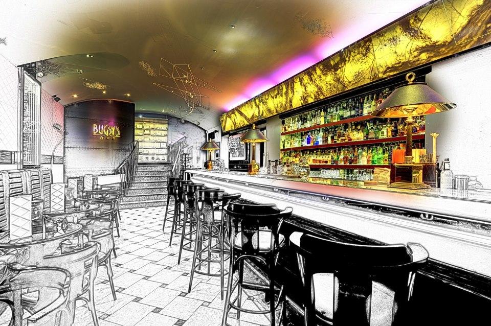 bugy's bar