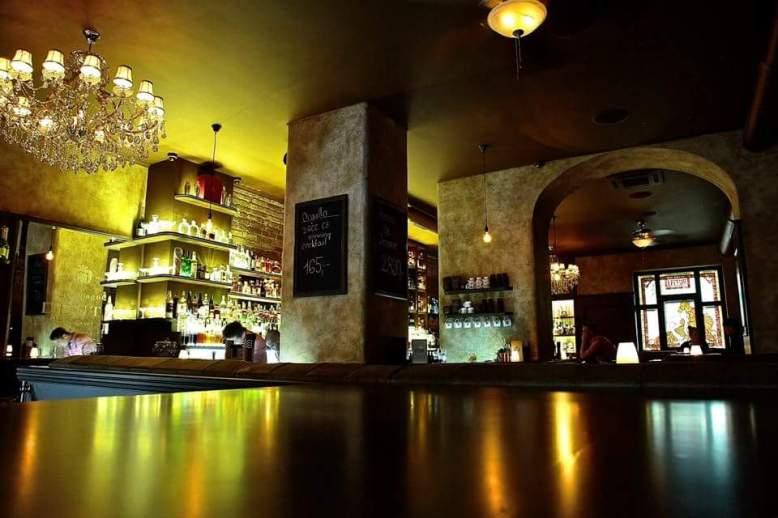 L'Fleur Cocktail Bar